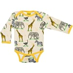 DUNS Sweden baby vests