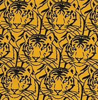 Villervalla organic cotton long sleeve top - Tiger (18 months 86cm) 3