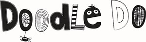 Doodle Do organic cotton gender neutral LOGO