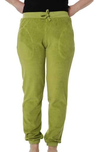 DUNS Sweden trousers terry