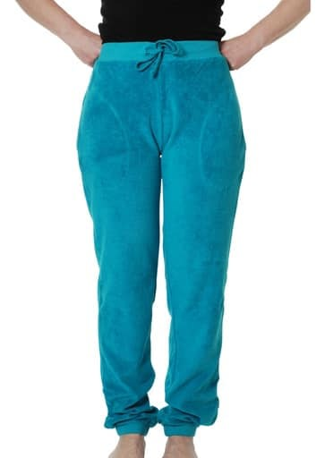 DUNS Sweden terry trousers adult
