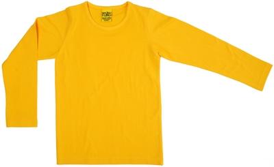 Bananas organic cotton long sleeve t-shirt - More than a fling (4-6) 3
