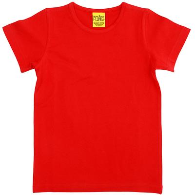 MTAF red t-shirt