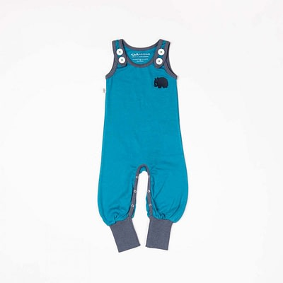 Home to rainbow bright organic ethical children's clothes 2
