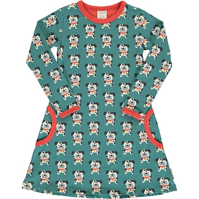 Home to rainbow bright organic ethical children's clothes 6