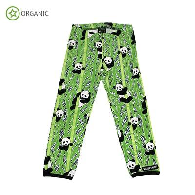 Villervalla panda leggings image