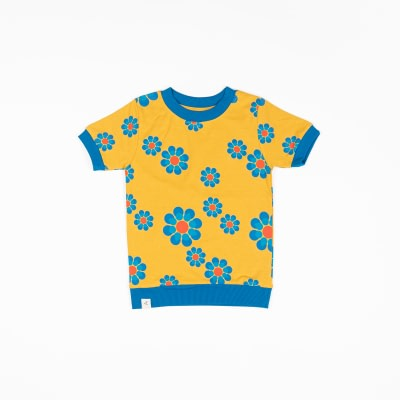 Alba flower power t-shirt