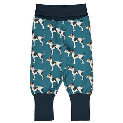 Maxomorra farm dog rib pants