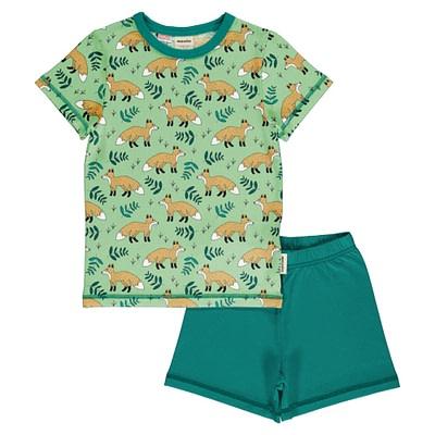 Meyadey wild fox pyjamas