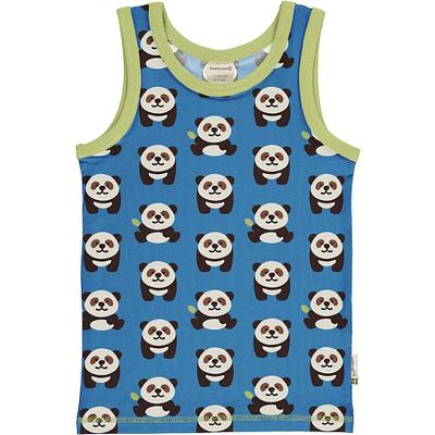 Maxomorra panda vest