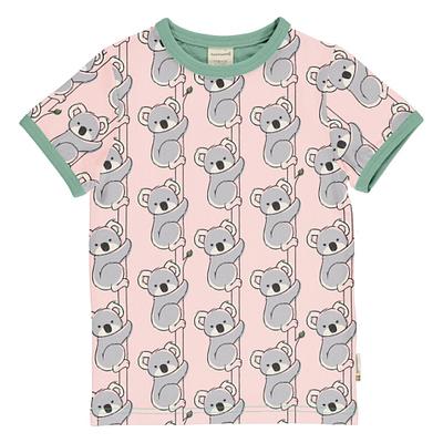 Maxomorra koala t-shirt