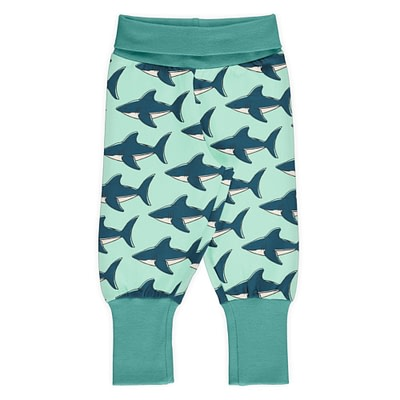 Maxomorra shark trousers