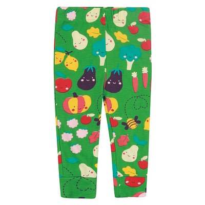 Piccalilly leggings grow your own vegetables