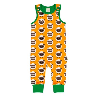 Maxomorra sheep dungarees