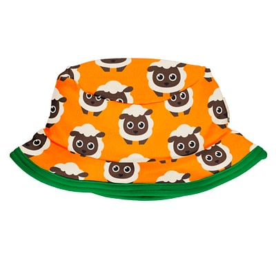 Maxomorra sun hat sheep