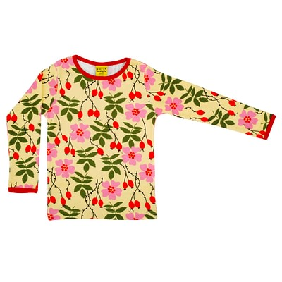 DUNS Sweden top Rosehip