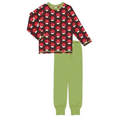 Maxomorra pyjamas toadstool