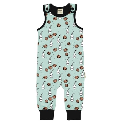 Meyadey Milk Cookies playsuit