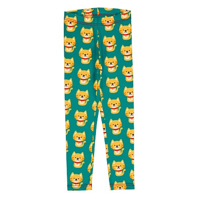 Maxomorra leggings cat