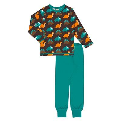 Maxomorra pyjamas dinosaur