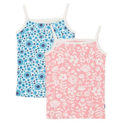 Kite vests organic underwear