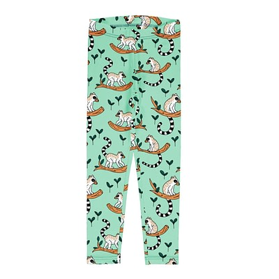 Meyadey leggings Maki Jungle