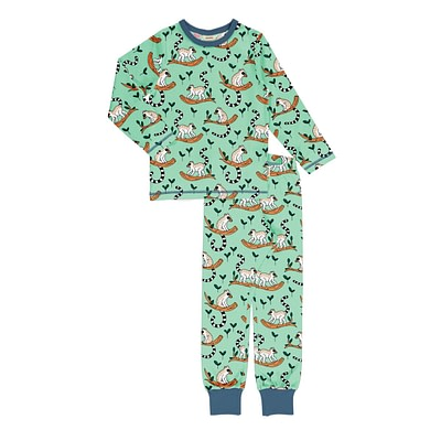 Meyadey Maki Jungle pyjamas