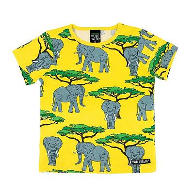 Villervalla elephant t-shirt