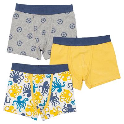 Kite Octopus underwear