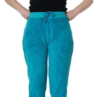 DUNS Sweden terry cotton adult trousers