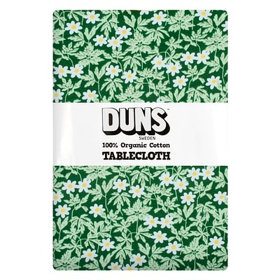 DUNS Sweden wood anemone table cloth