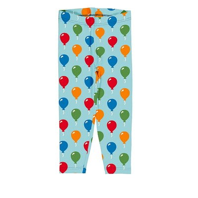 Maxomorra cropped leggings balloon