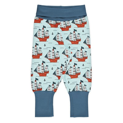 Meyadey rib pants pirate adventure
