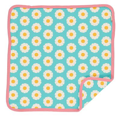 Maxomorra daisy cushion
