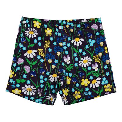 DUNS Sweden shorts midsummer purple
