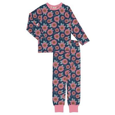 Meyadey sunflower pyjamas
