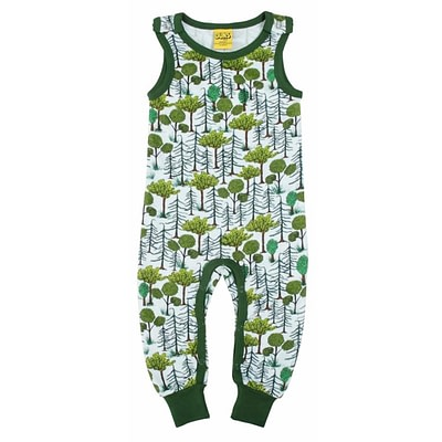 DUNS Sweden dungarees enchanted forest