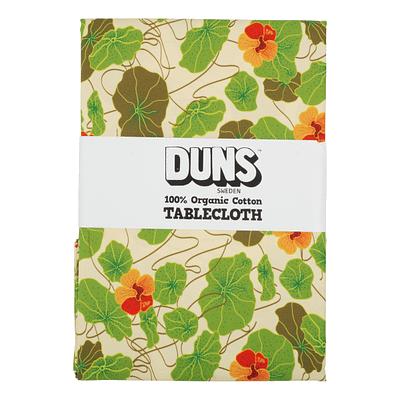DUNS Sweden tablecloth Monk's Cress