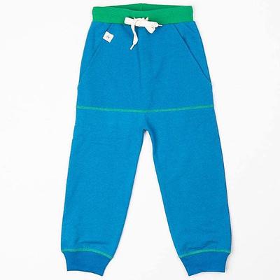 Alba Mykonos blue Kristoffer pants