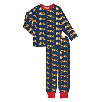 Maxomorra pyjamas cheetah