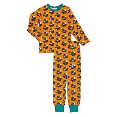 Maxomorra squirrel pyjamas