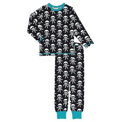 Maxomorra pyjamas skeleton