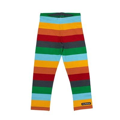 Villervalla leggings multistripe Dublin