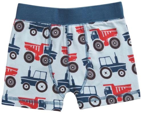 Boxer shorts by Maxomorra