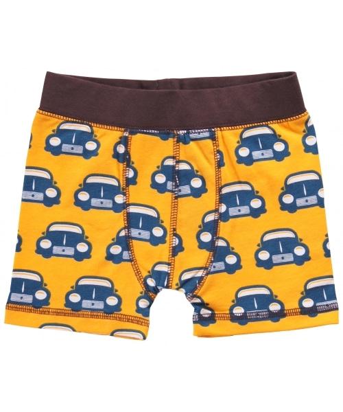 Organic cotton boxers by Maxomorra - Scandi children's underwear