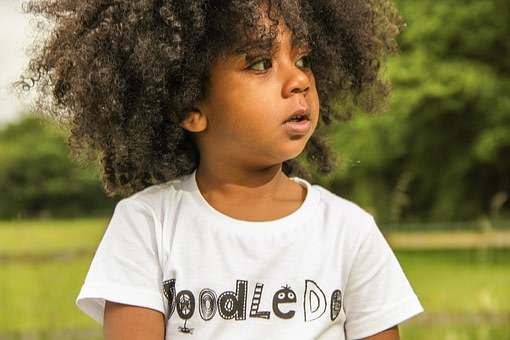 Gender neutral organic cotton clothes by Doodle Do