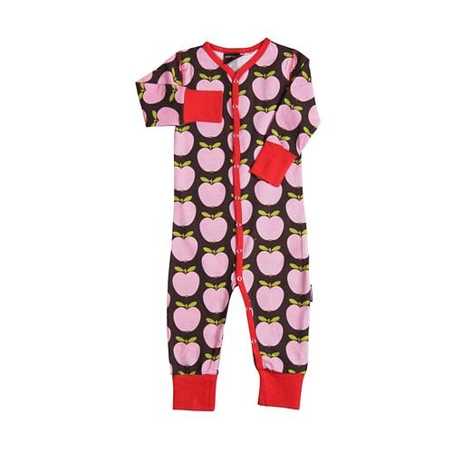 Girls organic childrens clothes by Maxomorra