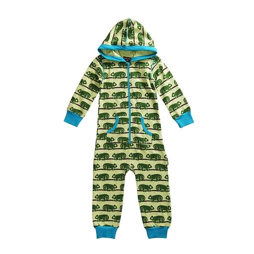 Organic cotton one piece pyjamas by Maxomorra