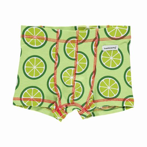 Organic cotton Maxomorra boxer shorts