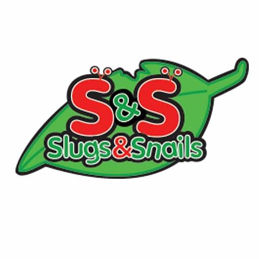 Slugs and Snails Chill organic cotton unisex penguin tights 2
